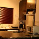 In room Kitchen