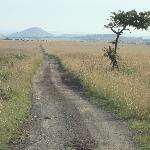 the wide open spaces of Nambithi
