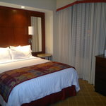 Residence Inn Columbus Downtown resmi