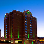 Holiday Inn & Suites Winnipeg Downtown Foto