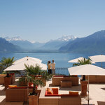 Le Mirador Kempinski Lake Geneva