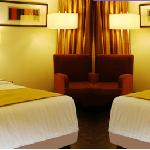  rooms pleasant ambience
