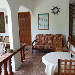 Φωτογραφία: Buisson Guesthouse La Digue