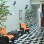 Hostel Estacion Buenos Aires