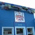 Sherpa Cafe