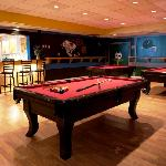  Pool Room