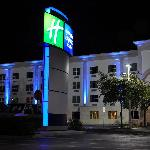 Foto van Holiday Inn Express Plant City