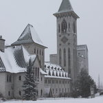 Saint Benedict Abbey