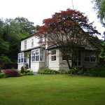 Lyndhurst Country House