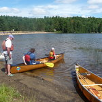 Tujaw Canoeing - Private Excursions