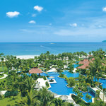 Sanya Marriott Resort