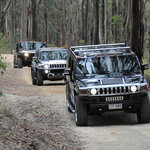 Hummer Safari 4WD Adventure Day Tours