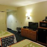 Φωτογραφία: Fairfield Inn Lexington Park