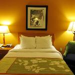 Fairfield Inn Lexington Park照片