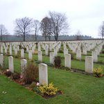 Groesbeek Canadian War Cemetery