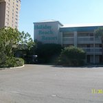 Destin Holiday Beach Resort 2 Foto