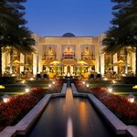 Residence&amp;Spa at One&amp;Only Royal Mirage Dubai