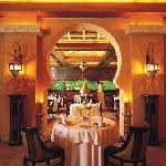 Tagine - Moroccan Cuisine at The Palace at One&Only Royal Mirage