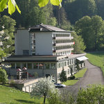Bad Ramsach Hotel