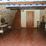  Hall entrada Fonda Angeleta