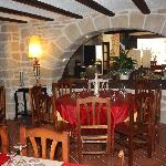  Restaurante Fonda Angeleta