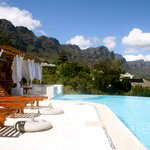 Camps Bay Ridge Guest House Foto
