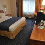 Days Inn And Suites Naples FL照片