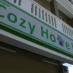 Foto van Cozy Home Inn