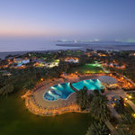 Le Royal Meridien Beach Resort &amp; Spa