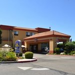Quality Inn And Suites Fresno