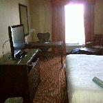 Photo de Holiday Inn Express Hotel & Suites Watertown-Thousand Islands