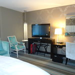  My room at The Nines