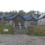 Photo de BCC Loch Ness Hostel