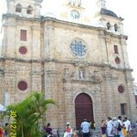 Templo de Santo Domingo