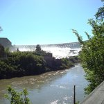 Ryan Dam - Great Falls of the Missouri
