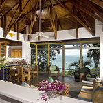 Luxury Adults Villas with Ocean Views