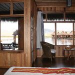 Shwe Inn Tha Floating Resort Foto