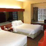 Microtel Inn & Suites by Wyndham Morgantown Foto