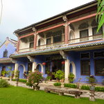 Photo de Cheong Fatt Tze Mansion