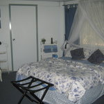 Foto de Bellbirds Bed & Breakfast