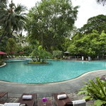 Photo of Swissotel Nai Lert Park Bangkok
