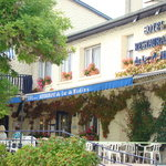 Hotel du Lac de Madine