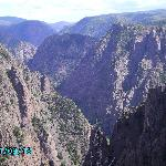 Black canyon  Gunnison