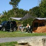 Photo of Camping La Ferme de Lann Hoedic