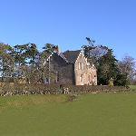 Whitehouse Country House - a tasteer of country life in the Scottish Borders