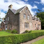 Whitehouse Country House - a large and handsome 19th century country house