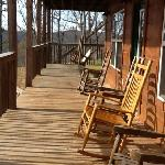 Volunteer Cabin Rentalsの写真