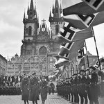 World War II in Prague Tour