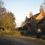  Oldfields Farm from Sides Lane