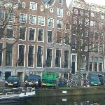 Foto de Dutch Masters Apartments